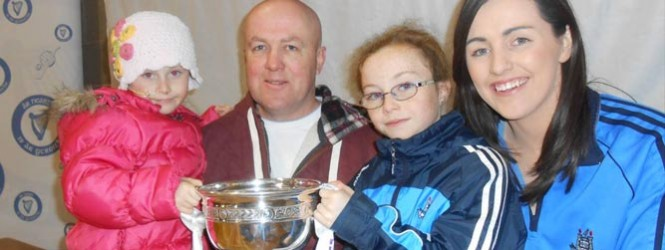 Skerries Harps ace aids Molly's cause (Independent.ie)