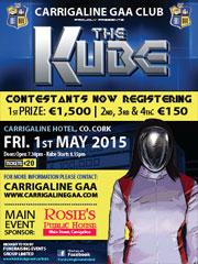 Carrigaline GAA Club