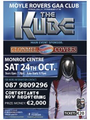 Moyle Rovers GAA Club Clonmel