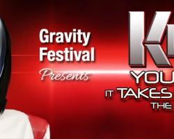 Testimonial – Gravity Festival