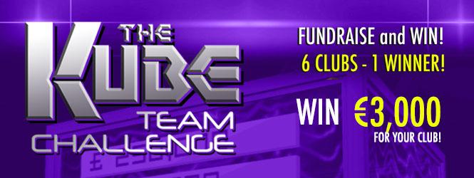 KubeFundraiser_TeamChallenge