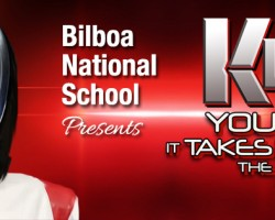 Testimonial – Bilboa National School