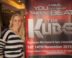 The Kube: Meet The Contestants Cliona's Foundation