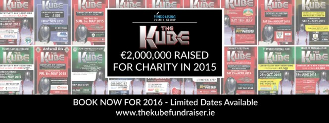 """Fundraising Events is becoming """"The"""" solution for turn-key fund raising events Raising big numbers for clubs and exhilarating attendees"""