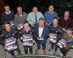 The Wexford Senior and Under-21 KUBE