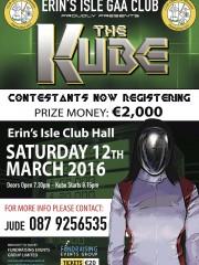 Erin's Isle GAA Club