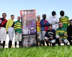 The Kube fundraiser for Robbie McNamara