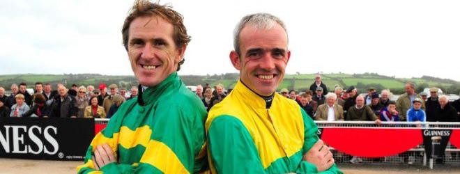 AP McCoy Tops Stellar List of Racing Stars Taking Part in The Kube Fundraiser for Robbie McNamara Fund