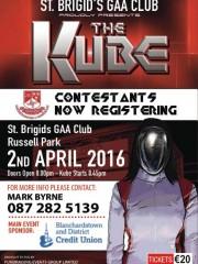 St.Brigid's GAA Club