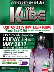 Dunmore Demense Golf Club