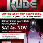 Railways Union Sports Club
