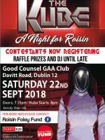A Night For Roisin