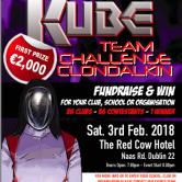 The KUBE Team Challenge