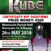 Mooncoin Youth Club