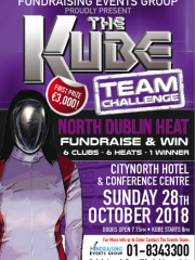 THE KUBE TEAM CHALLENGE   NORTH DUBLIN