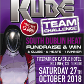 THE KUBE TEAM CHALLENGE   SOUTH DUBLIN