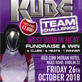 THE KUBE TEAM CHALLENGE   WEST DUBLIN