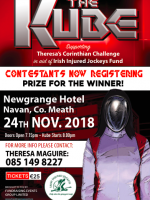 Theresa's Corinthian Challenge in aid of Irish Injured Jockeys Fund